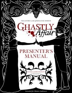 ghastlyaffairpresentersmanualcoverpromo